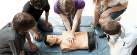 OCCUPATIONAL FIRST AID REFRESHER COURSE (OFAC-RC)