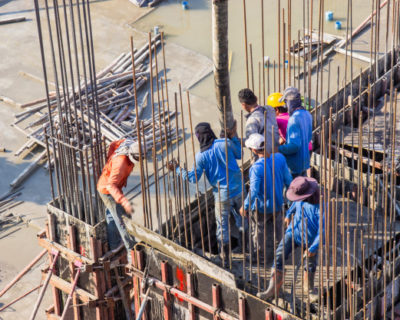 Perform Formwork Activities (Blended Learning) (PFA)