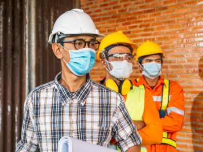 COVID-19 SAFETY AWARENESS COURSE FOR WORKFORCE (SACW)